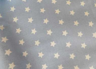 estrellas azul