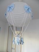 lampara globo bebe azul topitos con osito (11)
